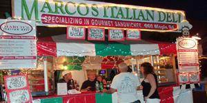 Buffalo Italian Festival Taste Of